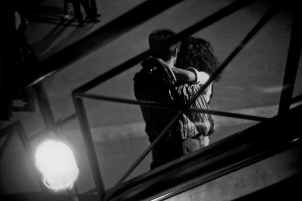 Florenz kuss